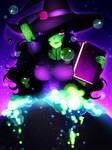 [Contest Entry] Gelfie! by foxykuro
