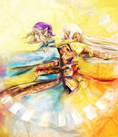 Mononoke by Neshi69