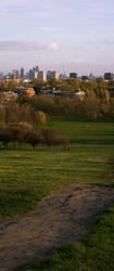 Primrose Hill 2 by mayec