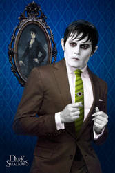 Keep Calm and Call Barnabas by Snotblow
