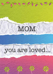 Mothers Day Card by Snotblow