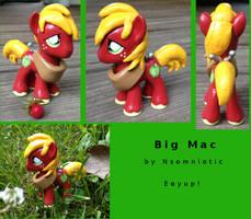 Big Mac by Nsomniotic