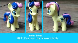 BonBon by Nsomniotic