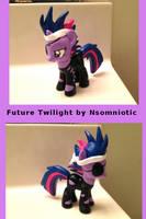 Future Twilight by Nsomniotic