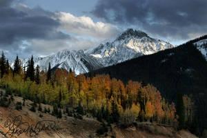Silverton Colorado by ForeverCreative