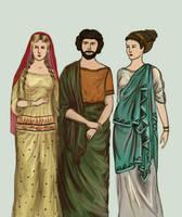 Classical Greece by Tadarida