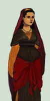 Ancient Judah by Tadarida
