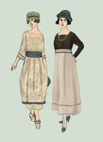 1917 by Tadarida