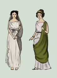 Archaic Greece by Tadarida