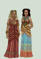 Egypt .:1:. by Tadarida