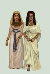 Egypt .:2:. by Tadarida