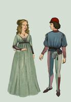 Florence 1470 .:3:. by Tadarida