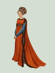 Italy 1440 by Tadarida