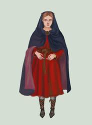 France 400s (Merovingian dynasty) by Tadarida