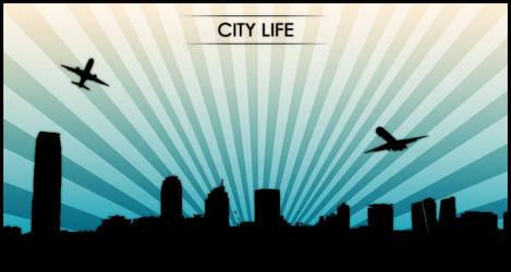 City Life by Moretz