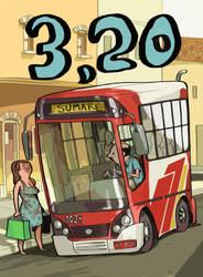 Bus by mendigo-amigo