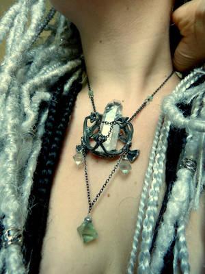 Fenrir by Acorny-Creatures