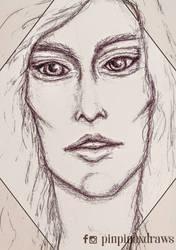 Vampire the Masquerade - Faerie by PinPinax