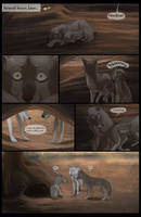 What's Your Damage | Page 20 by FrostedCanid