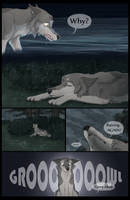 What's Your Damage | Page 34 by FrostedCanid