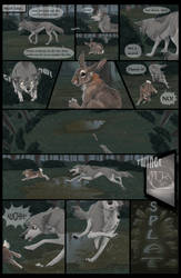 What's Your Damage   Page 35 by FrostedCanid