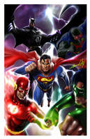 justice men by dwinbotp