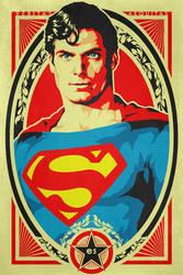 Superman Sketch by epyon5