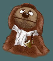 Rowlf by Green-Day28
