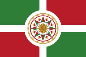 Holy Republic of Sylvania by ImDeadPanda