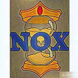 N.O.X by TAG201Ty