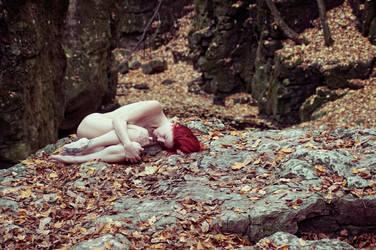 autumn princess by Boas73