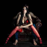 phlegmatic desire by Boas73