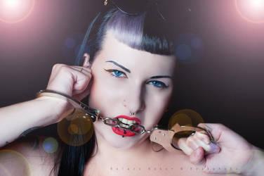 Greta by Boas73