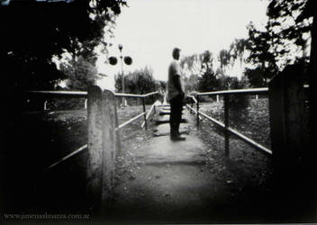 Pinhole Shot by elultimodeseo