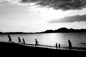 Run Run to me by elultimodeseo