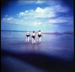 3 friends in black by elultimodeseo