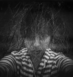 Selfportrait by elultimodeseo