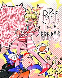 love games (UPD: speedpaint) by zukich
