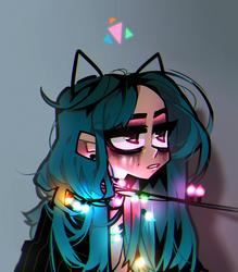 Fairy lights by zukich