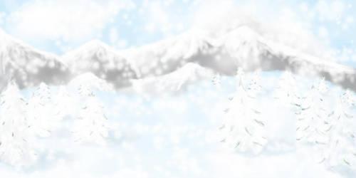 Winter time by Sorrowen