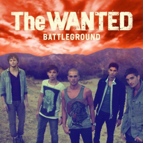 Digipak the wanted battleground.