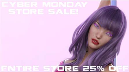 Redrobot3D Cyber Monday Sale by Redrobot3D