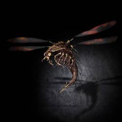 Fly by MarcinTurecki
