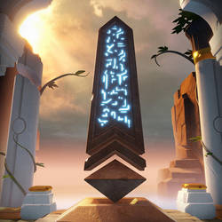 Archaica: The Path of Light - REALMGATE by MarcinTurecki