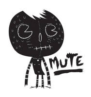 Mute boy by stephanielok