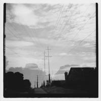 Suburban Skyline 2 by M-Hershenow
