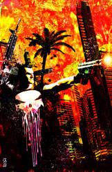 Punisher by skyscraper48