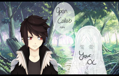 (FT) OPEN COLLAB by Lumenity