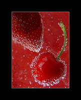 fruit - waterfruits by macrophoto