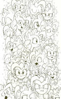 Pinkie's by duckduckbear